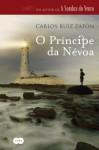O Príncipe da Névoa (Portuguese Edition) - Carlos Ruiz Zafón