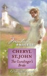 The Gunslinger's Bride (Montana Mavericks) (Harlequin Historical, #577) - Cheryl St.John