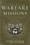 Spiritual Warfare and Missions - Ed Stetzer, Jerry Rankin