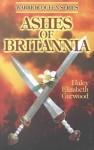 Ashes of Britannia - Haley Elizabeth Garwood