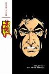 Jon Sable, Freelance Omnibus, Volume 1 - Mike Grell