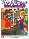 You Can Teach Yourself Dulcimer [With DVD] - Madeline Macneil