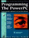 Programming The Powerpc (New Technology Building Blocks) - Dan Parks Sydow