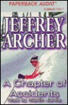 A Chapter of Accidents - Martin Jarvis, Jeffrey Archer