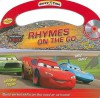 Rhymes on the Go [With CD (Audio)] - Dawn Bentley