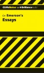 Emerson's Essays - Charles W. Mignon, Ralph Waldo Emerson, Luke Daniels