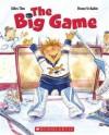 The Big Game - Gilles Tibo