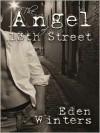 The Angel of Thirteenth Street - Eden Winters