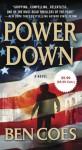 Power Down - Ben Coes