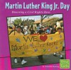 Martin Luther King Jr. Day: Honoring a Civil Rights Hero - Amanda Doering Tourville