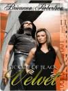 Touch of Black Velvet - Brieanna Robertson