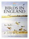 Birds In England - Andy Brown, Philip Grice