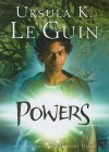 Powers (Annals of the Western Shore #3) - Ursula K. Le Guin
