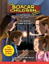 Tree House Mystery & The Haunted Cabin Mystery (Boxcar Children Graphic Novels) - Christopher E. Long, Mark Bloodworth