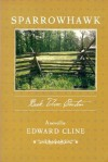 Sparrowhawk, Book Three: Caxton - Edward Cline