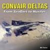 Convair Deltas: From SeaDart to Hustler - Bill Yenne