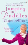 Jumping In Puddles - Claire Allan