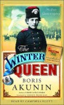 The Winter Queen - Boris Akunin, Andrew Bromfield, Campbell Scott