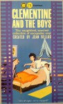 Clementine and the Boys - Jean Bellus
