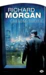 Carbone Modifié (Format Kindle) - Richard K. Morgan