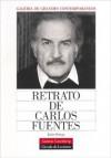 Retrato de Carlos Fuentes - Carlos Fuentes, Julio Ortega