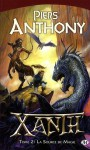 La source de magie - Piers Anthony, Dominique Haas