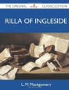 Rilla of Ingleside - The Original Classic Edition - L.M. Montgomery