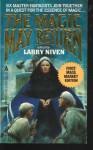 The Magic May Return - Larry Niven