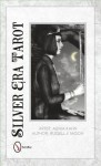 Silver Era Tarot [With Booklet] - Russell J. Moon, Aunia Kahn