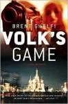 Volk's Game - Brent Ghelfi