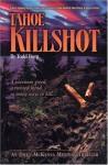Tahoe Killshot - Todd Borg