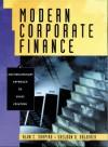 Modern Corporate Finance: An Interdisciplinary Approach to Value Creation - Alan Shapiro