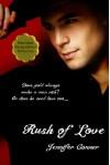 Rush of Love - Jennifer Conner