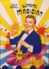 How To Become A ... Supreme Magician - Ian Adair
