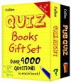 Collins Quiz Book Gift Set - Collins