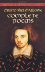 Complete Poems - Christopher Marlowe, Drew Silver