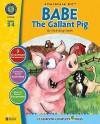 Babe: The Gallant Pig LITERATURE KIT - Nat Reed