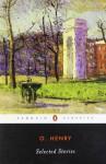 Selected Stories - O. Henry, Guy Davenport