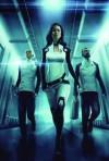 Mass Effect Redemption #4 Comic Book - Mac Walters