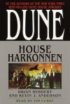 House Harkonnen - Brian Herbert, Kevin J. Anderson, Tim Curry