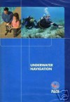 Improve Your Scuba Underwater Navigator Manual - PADI