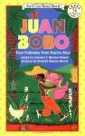 Juan Bobo: Four Folktales from Puerto Rico (An I Can Read Book, Level 3) - Carmen T. Bernier-Grand, Ernesto Ramos Nieves