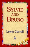 Sylvie and Bruno - Lewis Carroll, 1st World Library