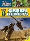 Green Berets - Simon Rose