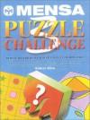 Mensa Puzzle Challenge 3 - Robert G. Allen