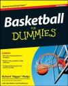 Basketball For Dummies - Richard Phelps, Tim Bourret, John Walters