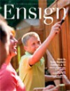 The Ensign - March 2013 - The Church of Jesus Christ of Latter-day Saints