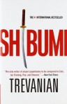 Shibumi: A Novel - Trevanian