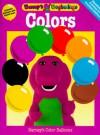 Barney's Beginnings: Colors Workbook - Margie Larsen