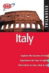 AAA Essential Italy, 5th Edition - Sally Roy